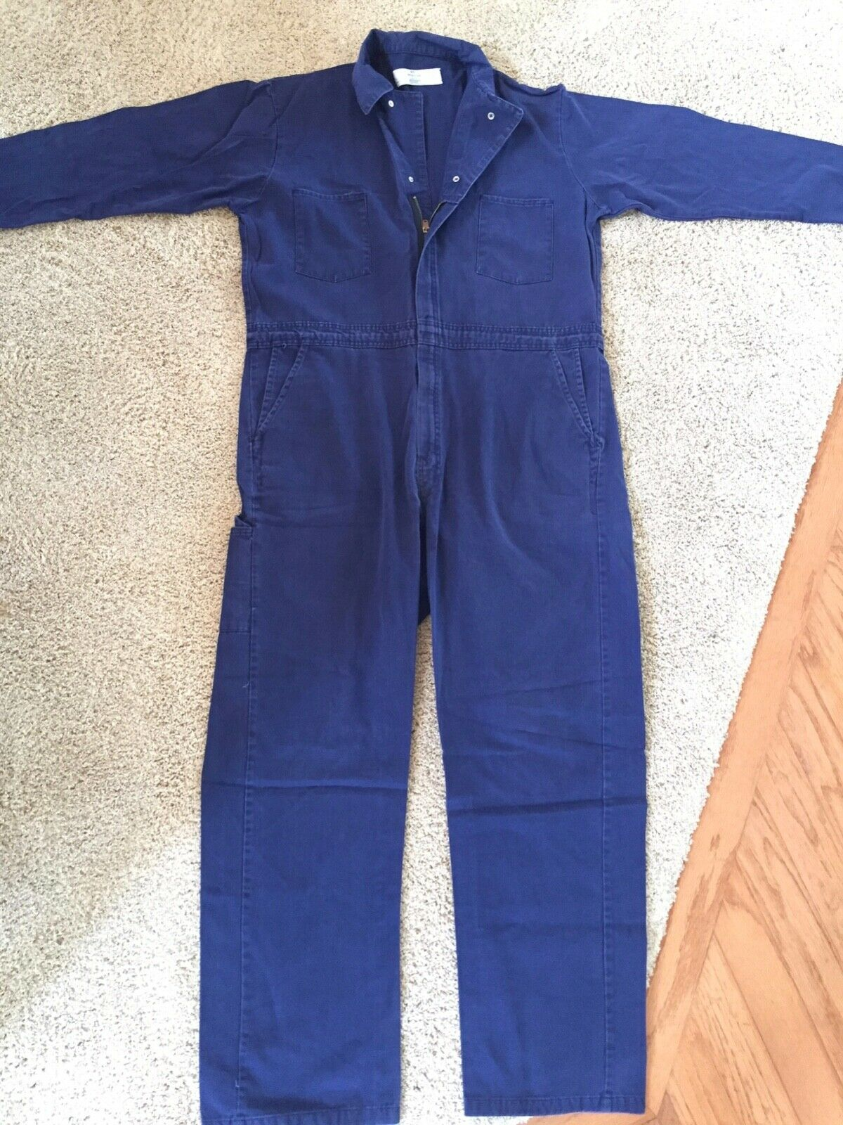 Pinnacle Eagle Work Clothes Coveralls and Dickies… - image 3