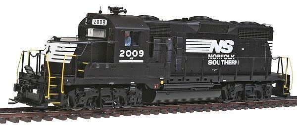 Traccia h0-DIESEL EMD gp20 Norfolk Southern -- 48564 NUOVO