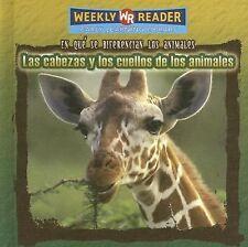 Las Cabezas Y Los Cuellos De Los Animales/Animal Heads and Necks (En-ExLibrary