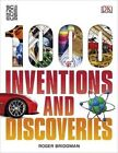 1000 Inventions and Discoveries by Roger Bridgman (Paperback, 2014)