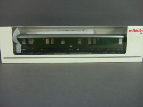 Märklin 49964 wagons MFX avec Sound/locomotive/époque III/NOUVEAU & NEUF dans sa boîte