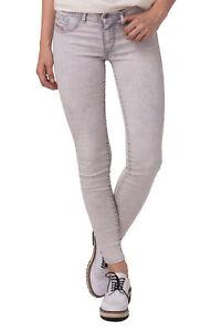 22067d36 Diesel Livier Ankle Womens Jeans W32 Wash 0672M Super Slim Jegging ...