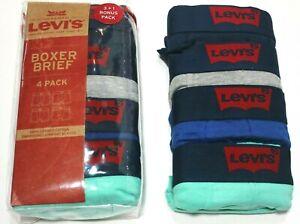 Boxers Brief knit White Jack/&Jill 100/% combed cotton S,M,L,XL,XXL
