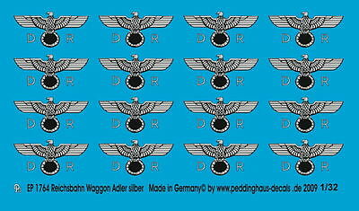 Peddinghaus  1//32 1336 Wagonadler Reichsbahn