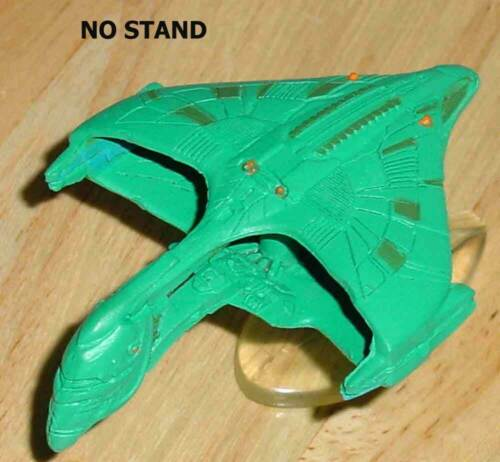 Star Trek Micro Machines choisir Enterprise Dock navette Romulien Klingon