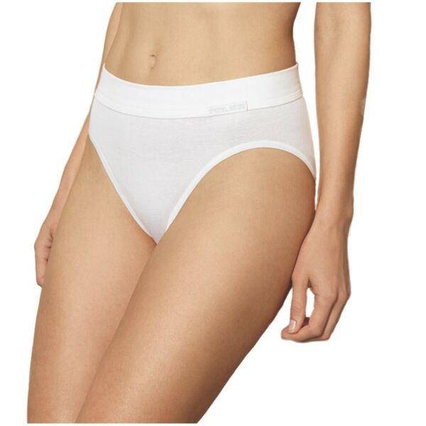 Speidel Damen Jazzpants Bio-Cotton 5er Pack Slip Unterhose breiter Weichbund