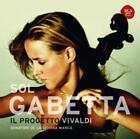 Il Progetto Vivaldi von Sol Gabetta (2016)