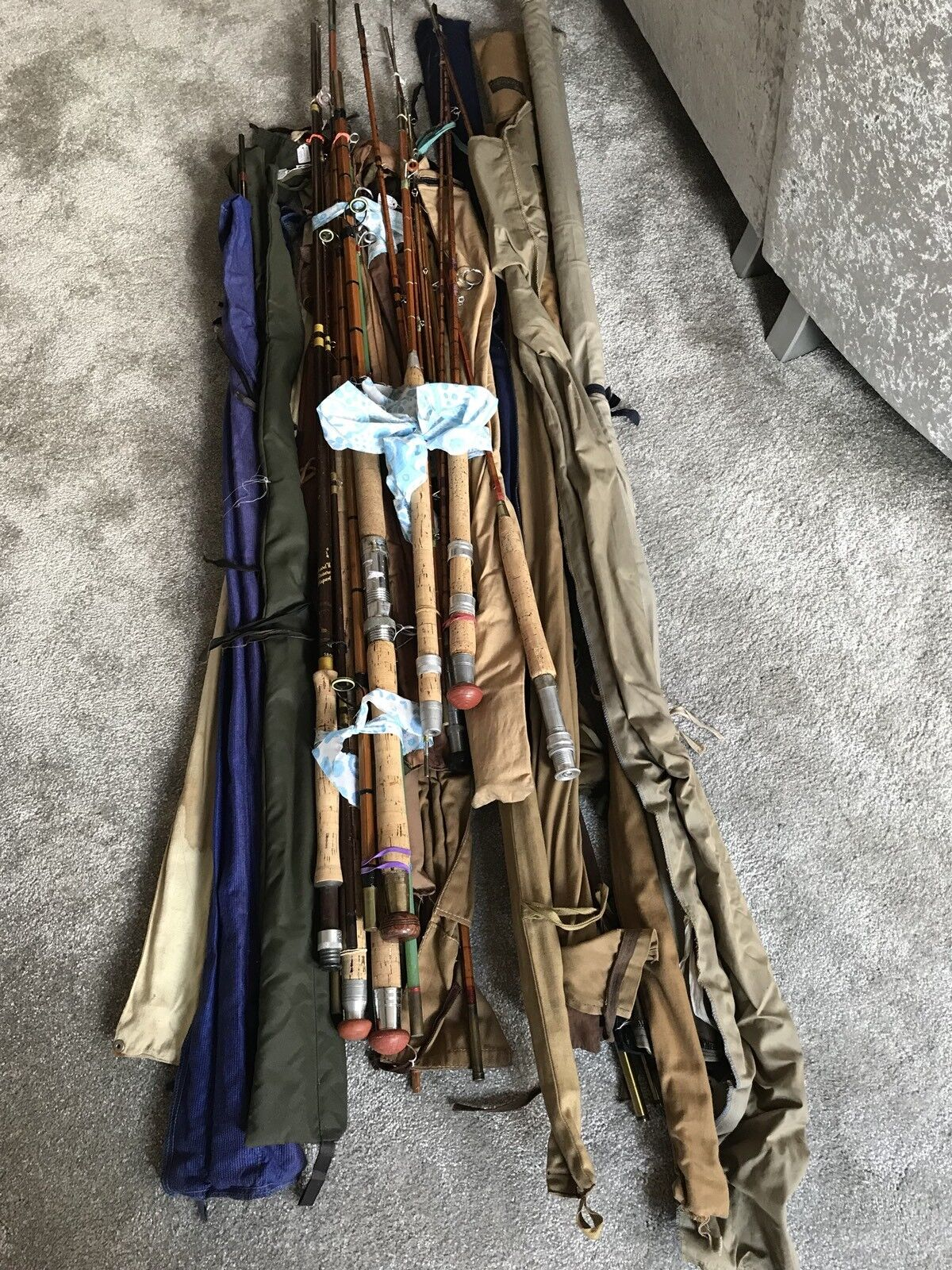 Fishing Rod Bundle Classic Collection