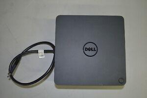 Dell Thunderbolt Dock USB Type-C TB16 K16A P/N: 0J5C6 &130W Power Supply