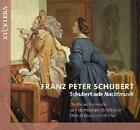 Schubertiade,Nachtmusik von Orpheon Ensemble,Jan Vermeulen (2014)