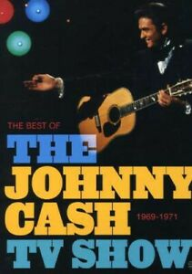 Johnny-Cash-The-Best-of-the-Johnny-Cash-TV-Show-1969-1971-2-Disc-DVD-NEW
