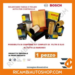 FILTRO ABITACOLO BOSCH FIAT PANDA 1.2 KW:44 2003/> 1987432106