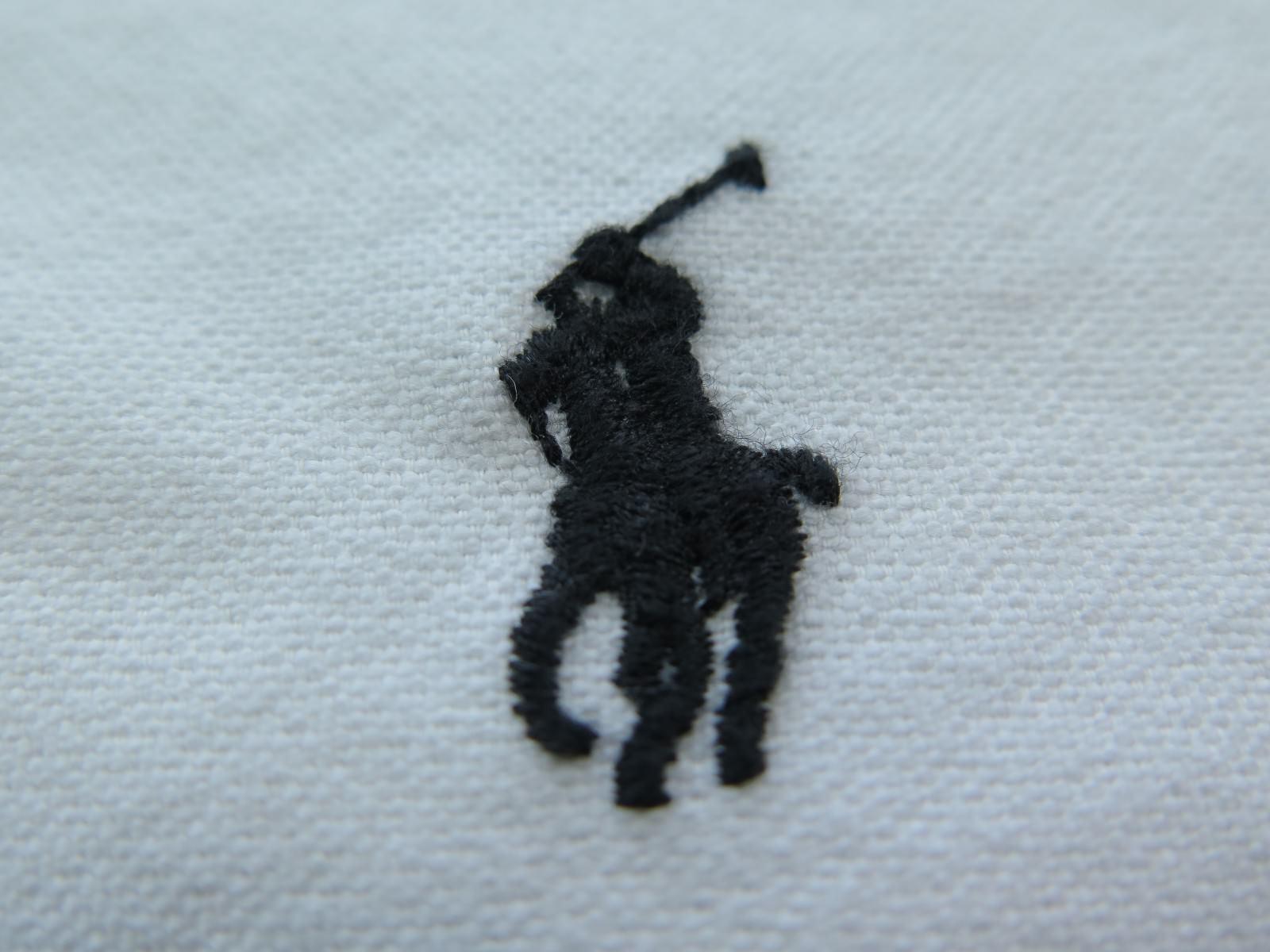 c168b2c28 Recent Polo Ralph Men Bright White Casual Shirt XXXXL Big Man NWT ...