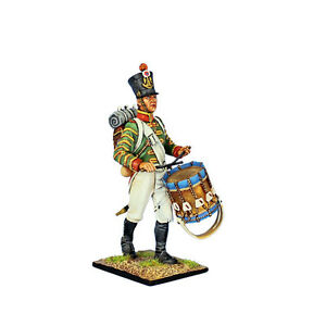 First Legion: NAP0457 French 45th Line Infantry Drummer Boy