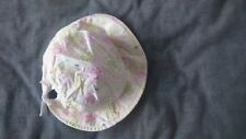 GYMBOREE baby girl hat,6-18mnths, worn couple of times only