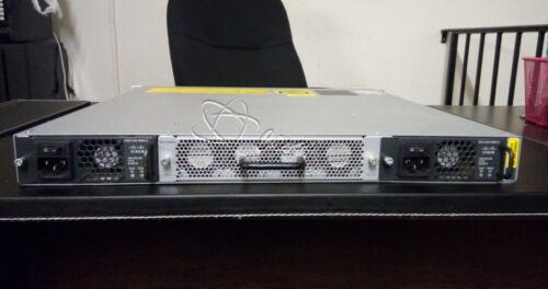Cisco WS-C4948E-S 48x 10//100//1000 RJ45 +4x10GbE SFP+ w// enterprise IOS Dual AC