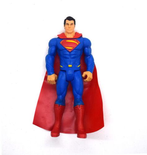 "DC Dawn of Justice Superman VS Batman Superman 6/""  Action Figure"