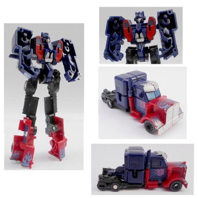 Transformers Optimus Prime Autobots Action Figure Robot Boys Kids Toy Gift