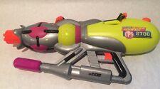 Super Soaker CPS 2700 Laramie 1999 Water Squirt Gun Constant Pressure Rare Color