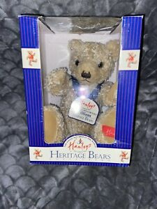 Prince-William-From-Hamleys-Toy-Shop-In-London-Heritage-Bears-Collection-Jointed
