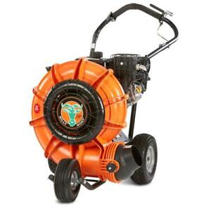 New Billy Goat F1302SPH Walk Behind Wheeled Leaf Blower F13 Force™ Series Gas Powered Self Propelled Honda GX390 393cc Canada Preview