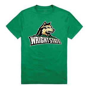 Wright-State-University-Raiders-WSU-Cotton-College-Licensed-Tee-T-Shirt-S-2XL