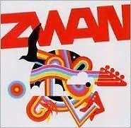 ZWAN : MARY STAR OF THE SEA (CD) sealed