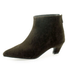 207029f7f6e item 8 Women Plus Size Faux Suede Zip Point Toe Kitten Heel Outdoor Ankle  Boots Booties -Women Plus Size Faux Suede Zip Point Toe Kitten Heel Outdoor  Ankle ...