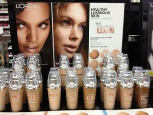 Image is loading 1-L-039-oreal-True-Match-Lumi-Healthy-