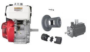 Image Is Loading Honda Gx200 Hydraulic 8 Gpm Hi Lo Pump