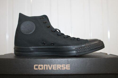 20 Ct Highs Uomini Black Bnib M3310c Converse 5TwqBwY