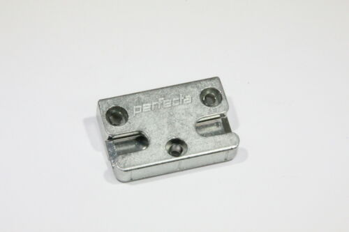 MACO Perfecta Sicherheitsschließblech 358393 Schliessblech Schliessplatte Neu