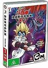 Bakugan : Vol 2 (DVD, 2009)