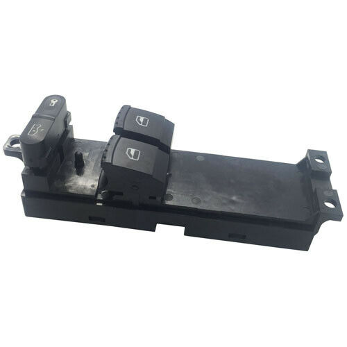 Electric Master 2 Window Control Switch Panel Front Right For Skoda