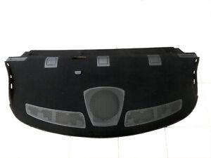 Laderaumabdeckung Hutablage Heckablage für Suzuki Kizashi 09-16