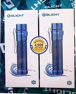 Olight-Warrior-Mini-TITANIUM-LIMITED-EDITION-SUMMER-2-SEASON-SN-s-3963-Or-3947