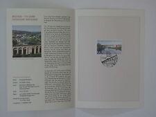 (03j40) Bund Erinnerungsblatt 2003 mit ESST Mi.Nr. 2359 Enzviadukt Bietigheim
