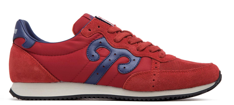 WUSHU RUYI zapatos hombres zapatillas TIANTAN TIANTAN TIANTAN 66 rojo  Felices compras
