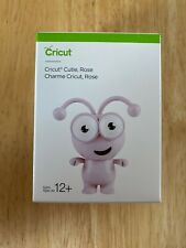 New Cricut Cutie Figure,Cobalt