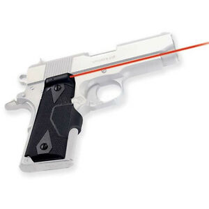 Image is loading Red-Dot-Laser-Sight-Plastic-Grips-Laser-for-