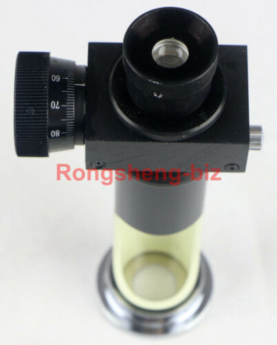 Microscope Readout for Portable Hammer Hitting Brinell Hardness Tester Meter#RS8