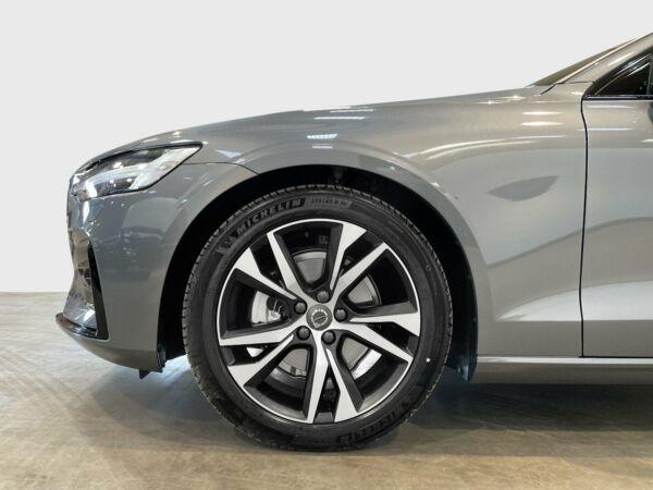 Volvo V60 2,0 B4 197 R-Design aut. - billede 3