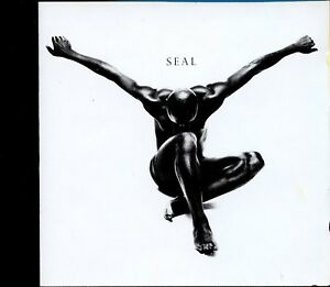 Seal / Seal - 1994 - MINT