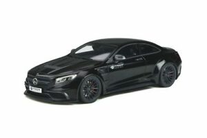 1-18-Mercedes-Benz-S-Class-Prior-Design-PD75SC-Precommande-GT-Spirit-GT297