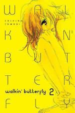 Walkin' Butterfly: v. 2 by Chihiro Tamaki (Paperback, 2008) 9781934496060