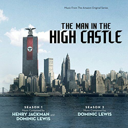 The Man In The High Castle Seasons 1  2