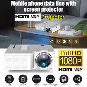 Mini-1080P-HD-Home-Theater-Cinema-USB-AV-LED-Projector-Home-Cinema-Portable-NEW