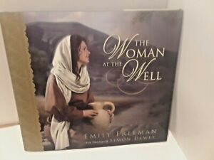 The-Woman-at-the-Well-by-Emily-Freeman-2008-Hardcover