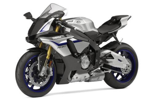 2015 YAMAHA YZF-R1M MOTORCYCLE POSTER PRINT  STYLE B 24x36 HI RES