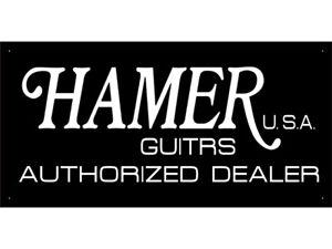 vn2094 Takamine Guitar Parts Service Repair Shop Display Banner Sign